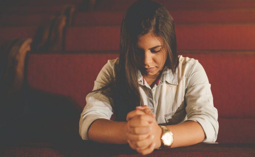 Deus só nos tira algo se for para dar algo melhor, nunca deixe de acreditar