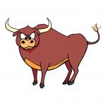 O mau humor de pessoas do signo touro é sinal de inteligência elevada