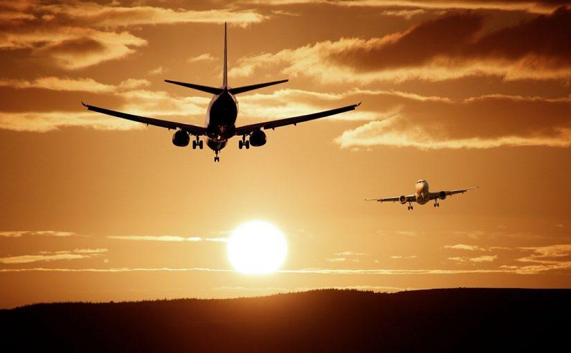 7 coisas que você deve saber antes de entrar num avião