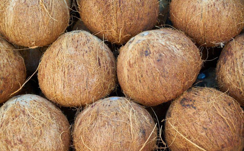 Eis o que acontece no corpo quando se bebe água de coco muitas vezes