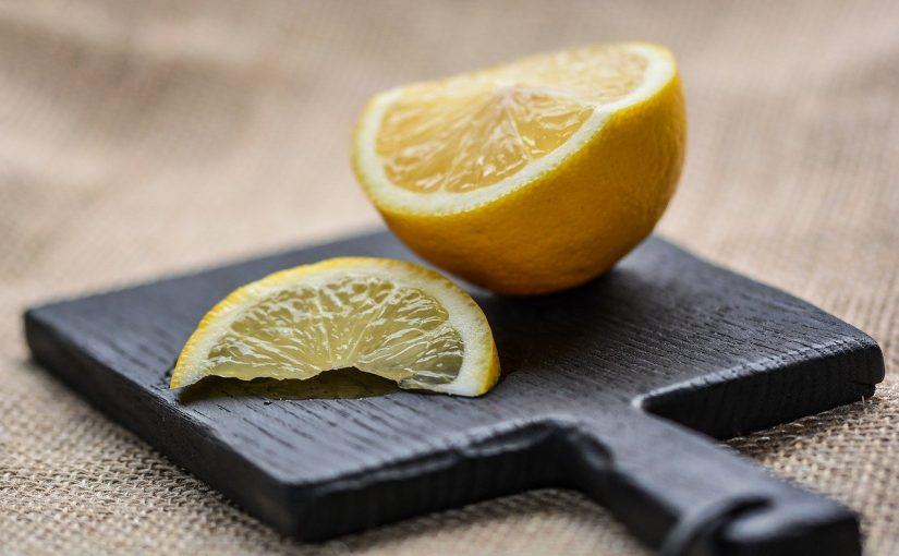 Remédio caseiro para pedra nos rins, a magia do limão