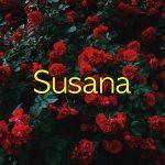 Quem tem uma amiga Susana tem tudo, quem não tem que procure uma 😍