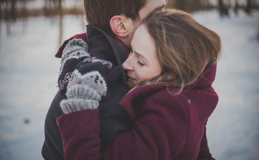 Amor e ansiedade – não é fácil, mas vale a pena