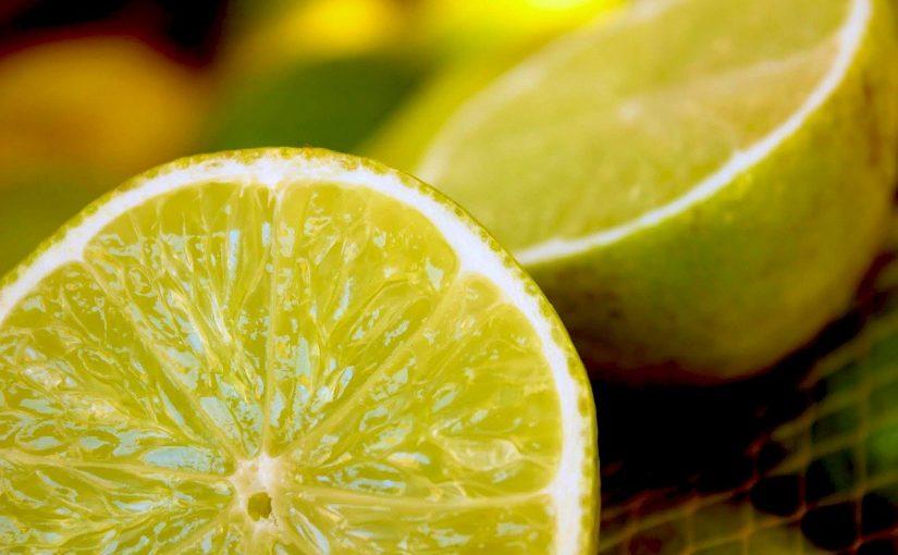 Limão com canela reduz o apetite e faz perder peso