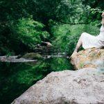 Vá para a natureza para melhorar a saúde e evitar a depressão