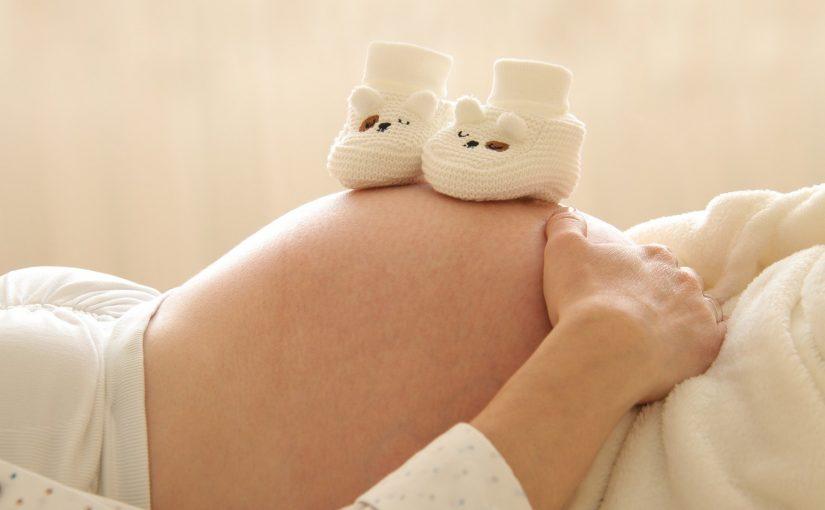 Esta é a suplementação que você precisa na gravidez