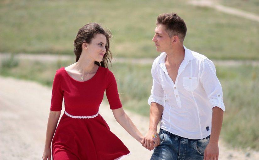 6 coisas que os homens querem no relacionamento