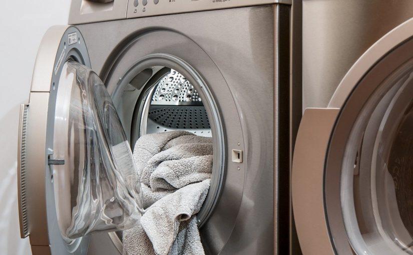 Estes são os 10 benefícios de colocar vinagre na máquina de lavar roupa