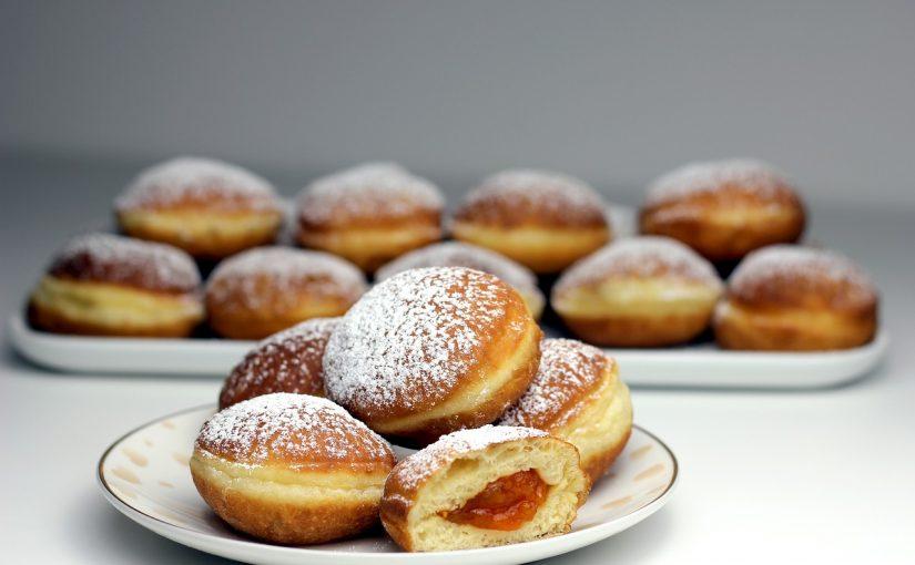 Sonho de padaria original