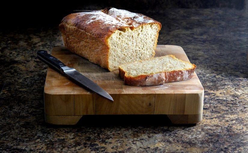Receita de pão de batata caseiro – macio e fofo