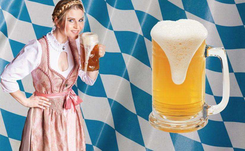 A cerveja é mais saudável que o vinho?