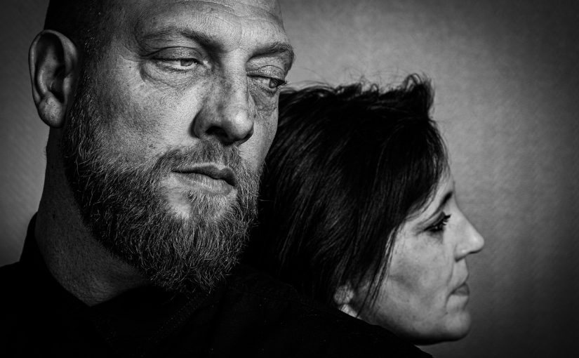 Como identificar se você está em um relacionamento emocionalmente abusivo