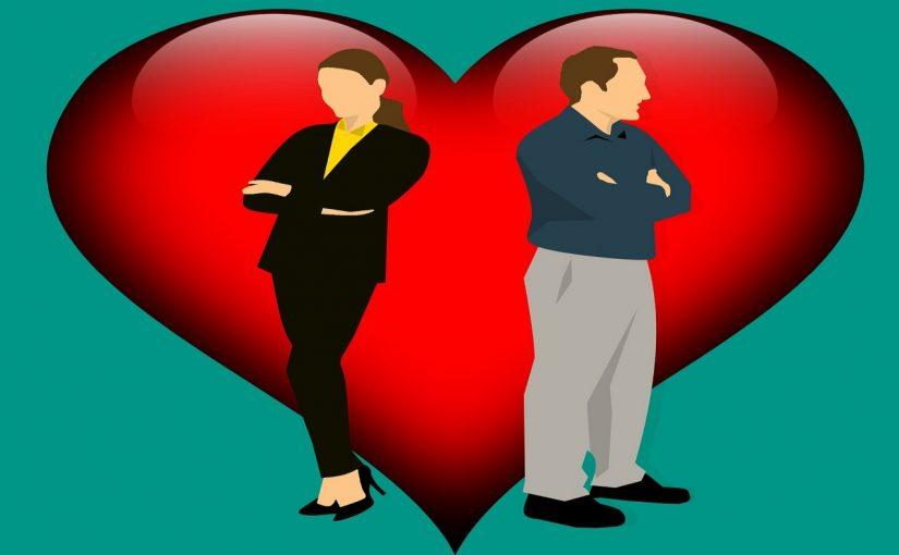 Como lidar com um marido que pensa que tem sempre razão