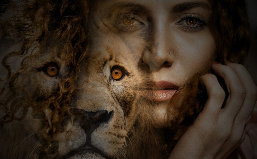 Como os nativos de Leão podem desenvolver sua mediunidade