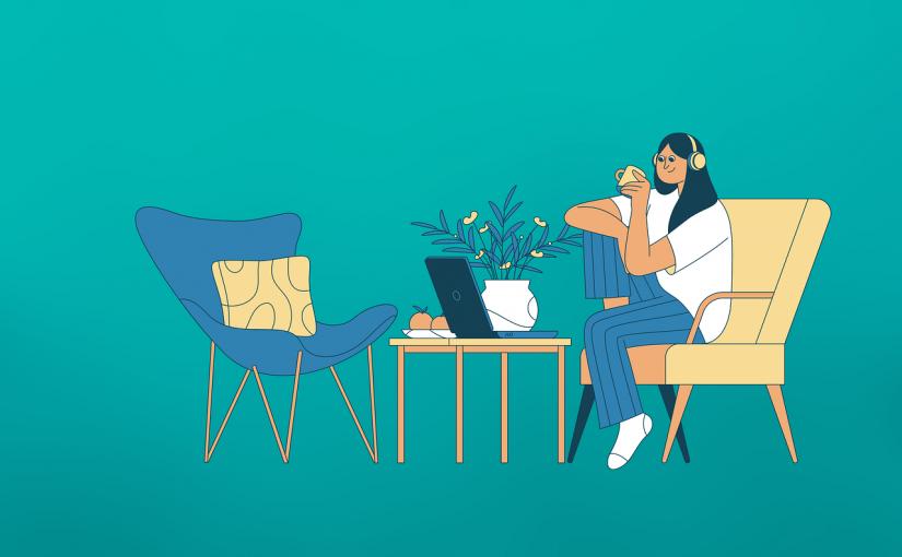 O que significa trabalhar sem esforço?