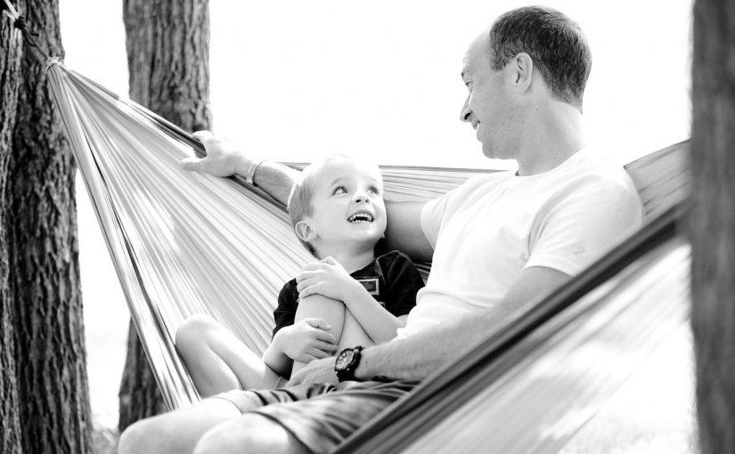 Especialista em pais revela como ensinar seu filho a se acalmar