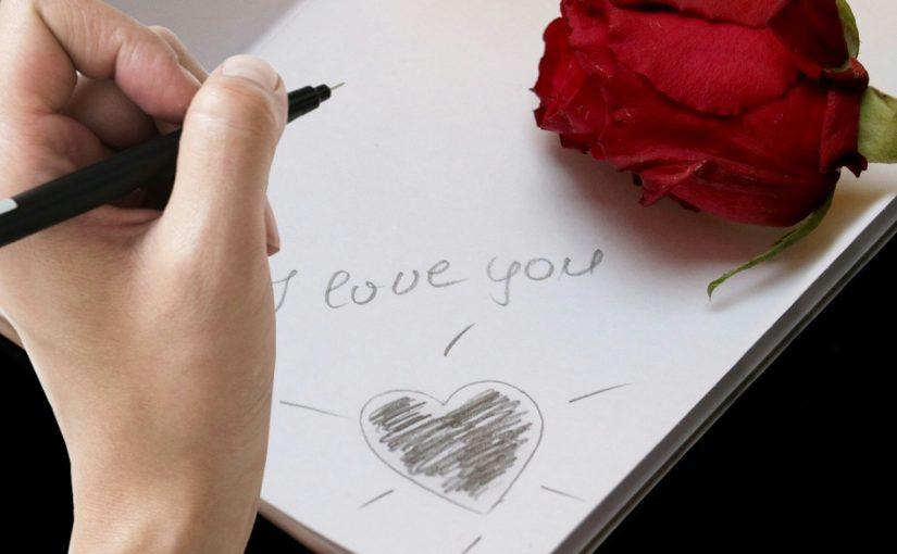 """O que significa quando alguém diz """"te amo"""" em vez de """"Eu te amo"""""""