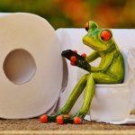 11 maus hábitos no banheiro que podem adoecer você e sua família