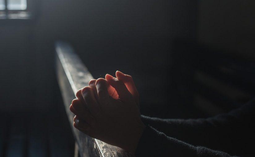2 orações fortes contra inveja e mau olhado