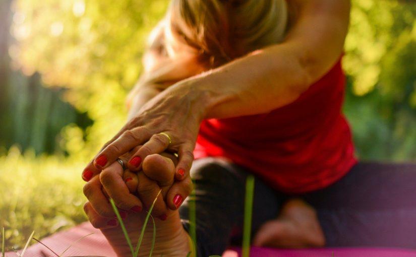 5 grandes razões para praticar ioga