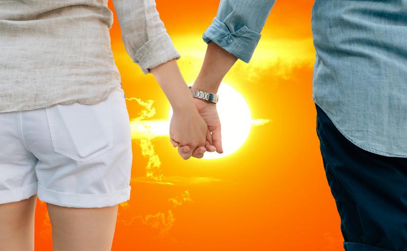 8 sinais de que você e sua alma gêmea estão conectados