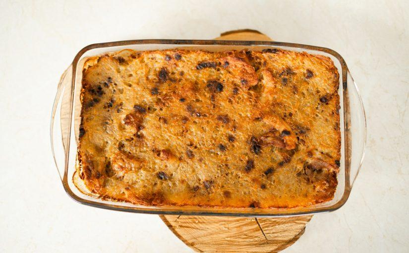 Bacalhau no forno – receita simples e deliciosa