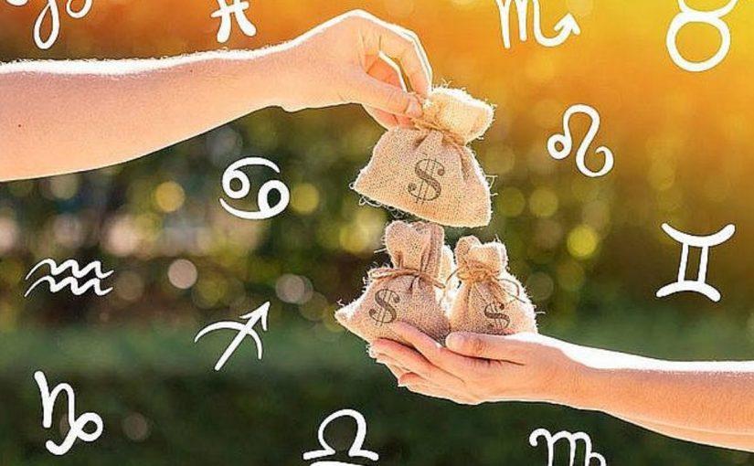 Descubra a relação de cada signo com o dinheiro