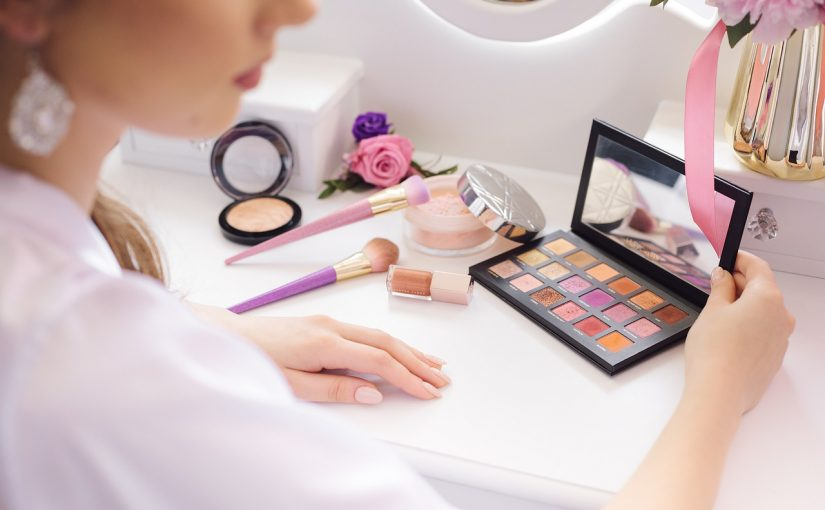 10 fotos que provam que a maquiagem é mais poderosa do que acreditamos