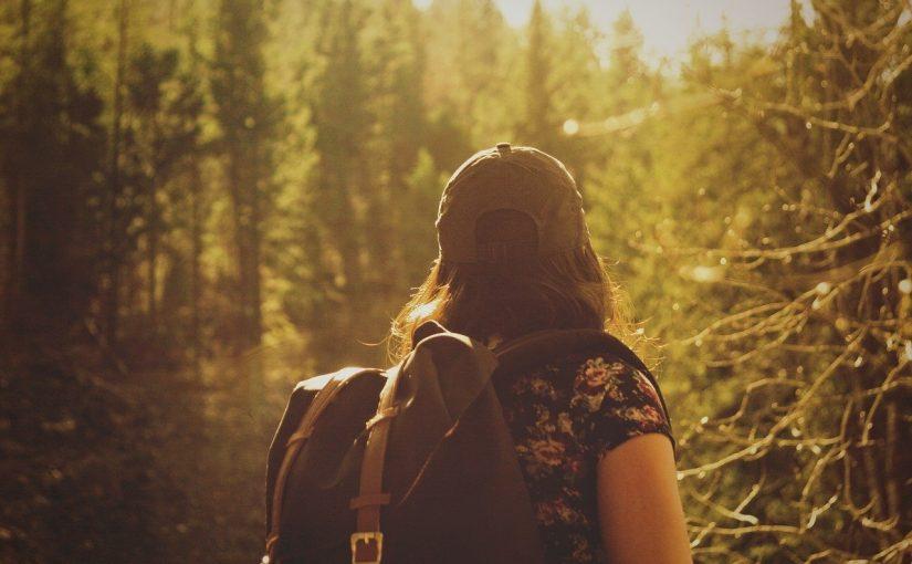 Natureza, um bom remédio para depressão e hipertensão