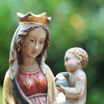 No bem e no mal, uma mãe sempre estará ao lado de seus filhos