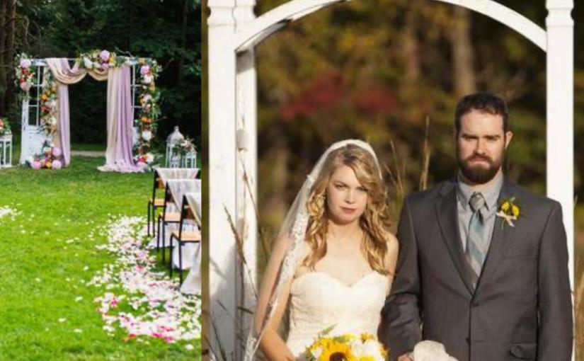 Noivo expulsa mulheres do seu casamento por elas por brincadeira aparecerem de branco