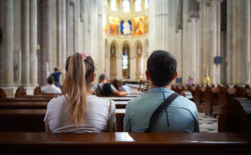 Poderosa Oração para quebrar maldição e afastar o mal