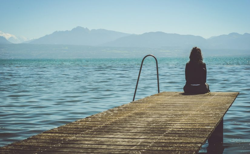 Poucas coisas merecem o desgaste psicológico, não é fácil entender isso