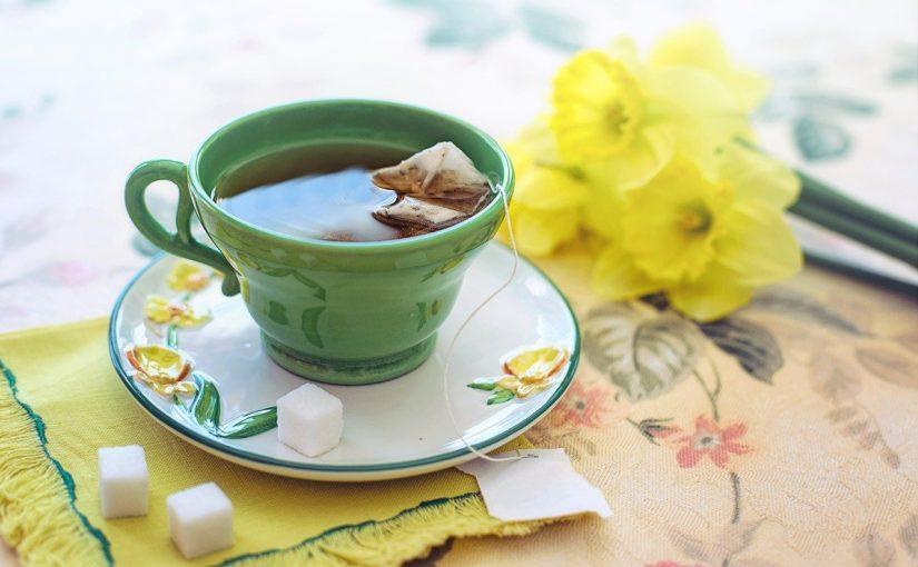 Toda a verdade sobre os saquinhos de chá, não se pode ignorar