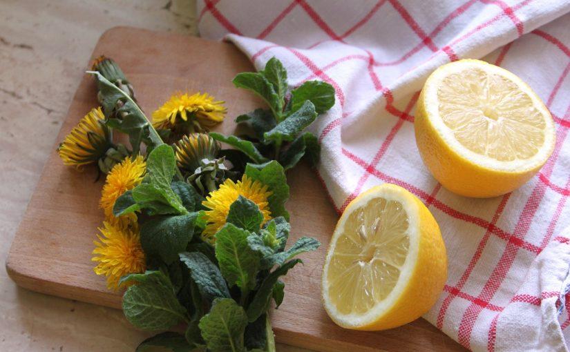 Truques para limpar sua casa usando limão, um eficiente desinfetante