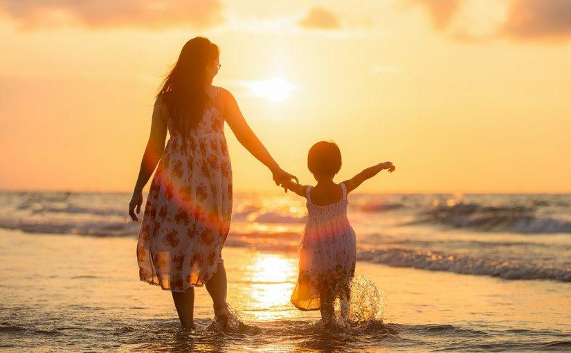 5 maneiras de ter uma relação saudável com seu filho