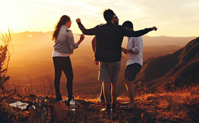4 coisas surpreendentes que ninguém quer ouvir sobre as amizades