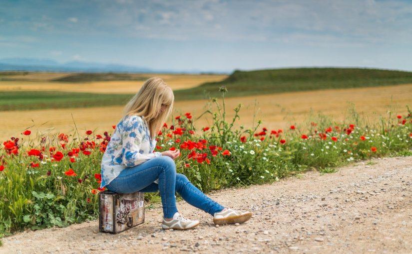 Viagens ensinam muito sobre o amor, a liberdade e compreensão são a grande chave