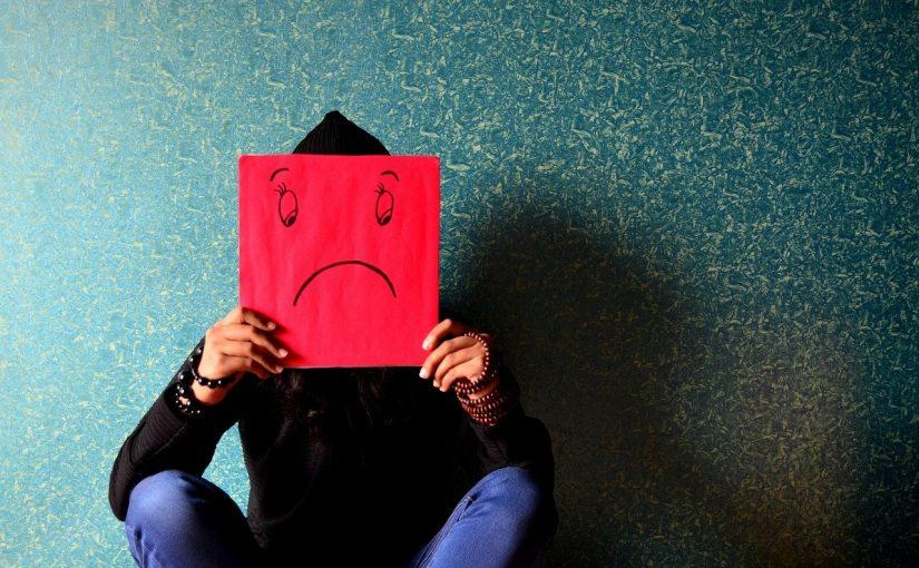 Liberte-se de pensamentos negativos, siga essas 5 dicas